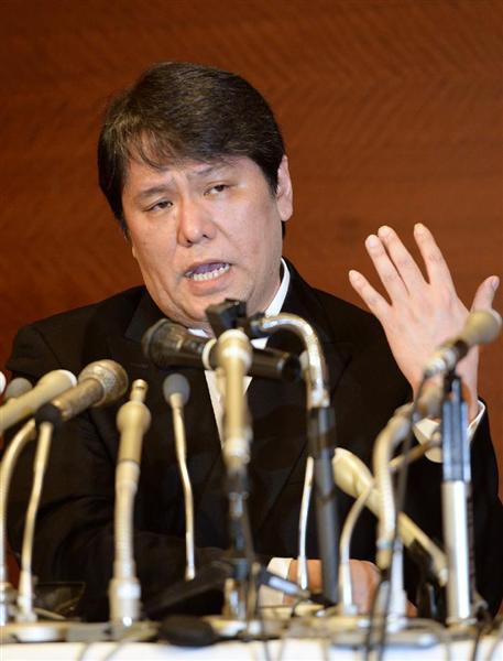 佐村河内氏、ツアー中止で6100万円賠償請求に争う姿勢 大阪地裁、企画会社が提訴 - 産経WEST