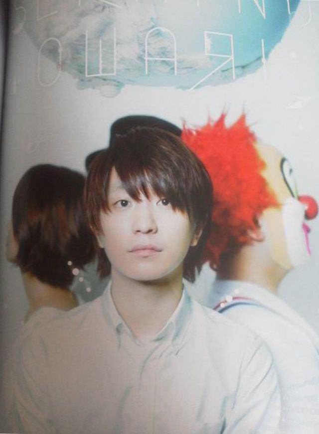 【イケメン】SEKAI NO OWARI・深瀬慧、Saoriと喧嘩する→Saoriの部屋の前に無言でケーキを置く