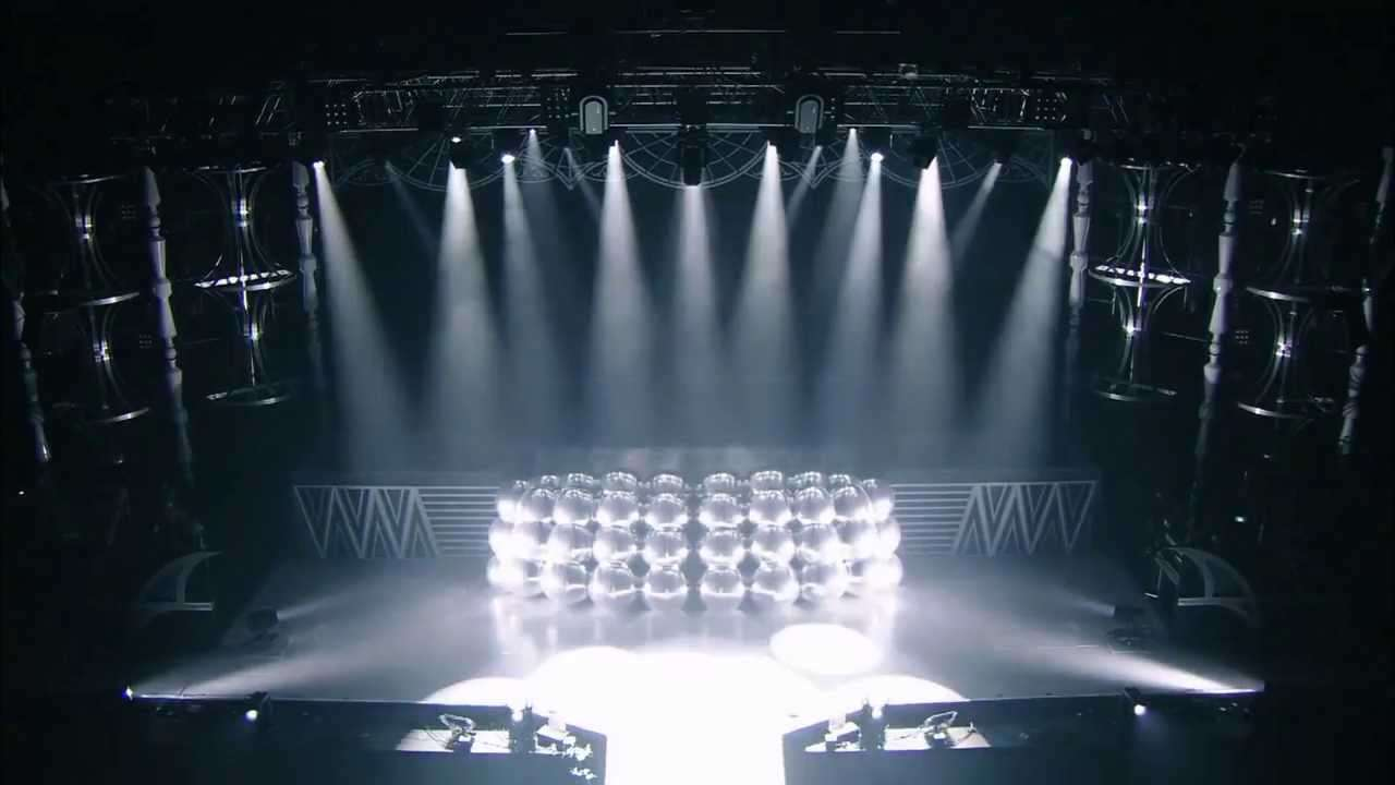 SNSD - FLOWER POWER - 2nd Japan Tour [1080p] - YouTube