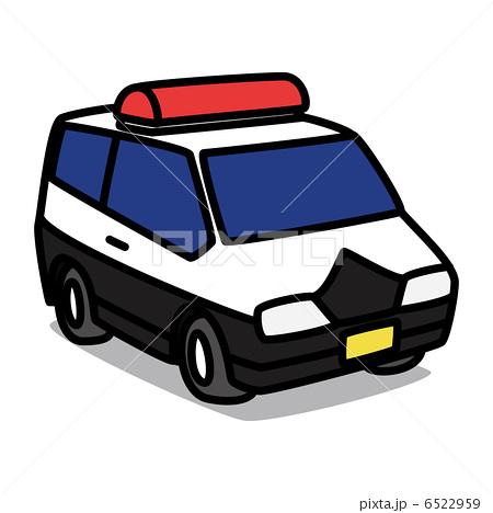 ミニパトカー破損容疑で泥酔女子高生が逮捕される