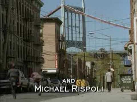 Third Watch First Episode Opening - YouTube