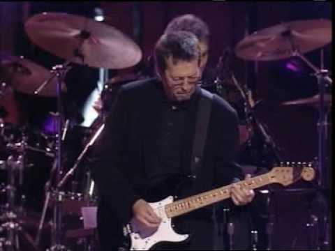 Eric Clapton - Layla - YouTube