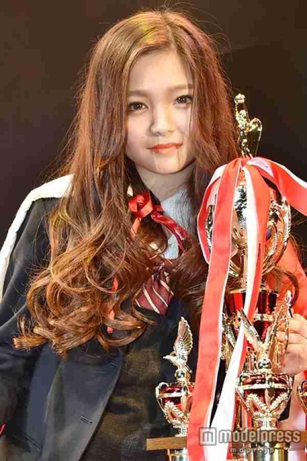 """""""関西一""""可愛い女子高生、初代グランプリ決定 関東に続き今年初開催 - モデルプレス - モデルプレス"""
