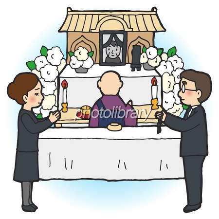 葬式トラブル