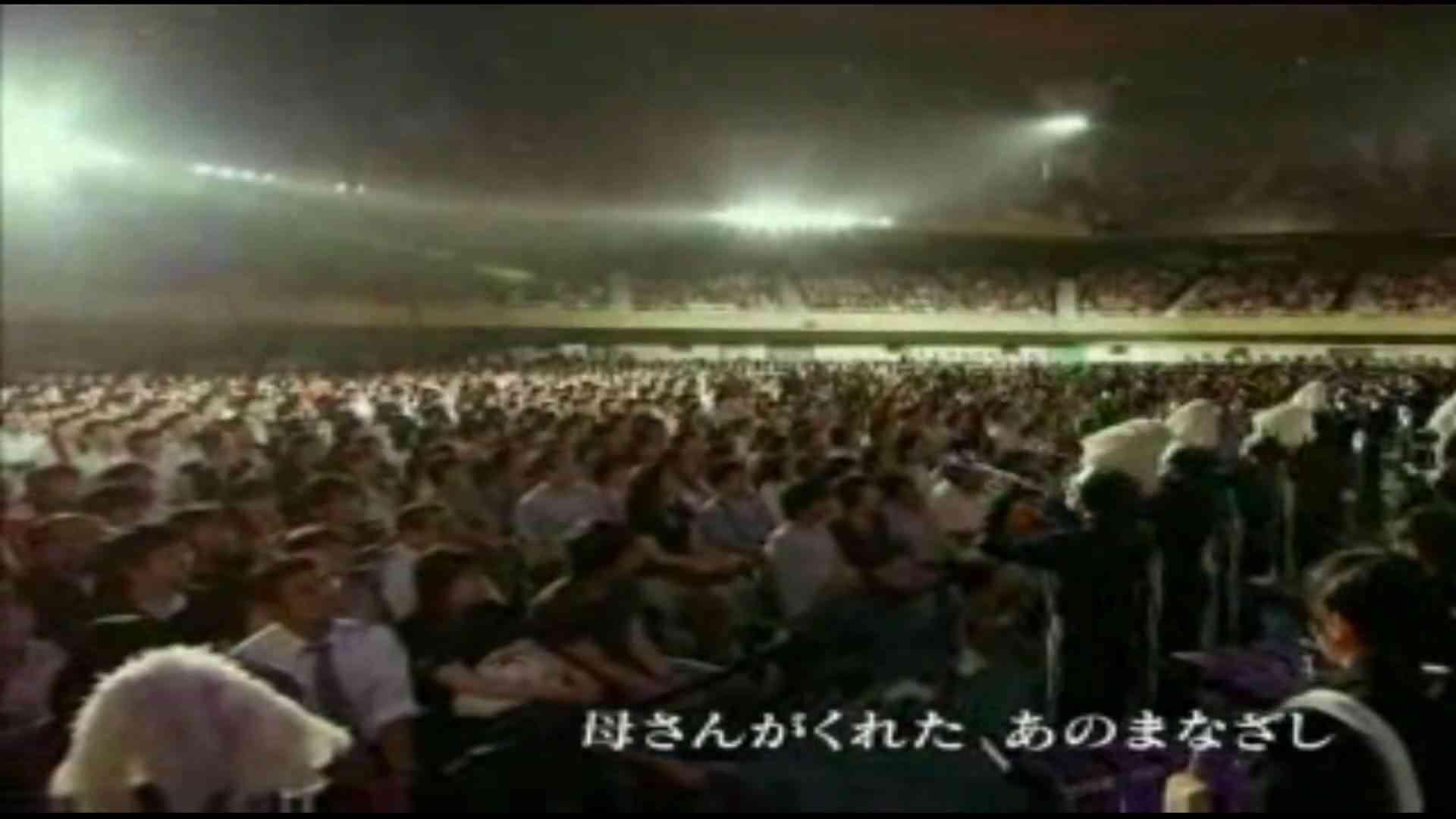 久石讓Joe Hisaishi  800人大合唱天空之城.mpg [HD] - YouTube