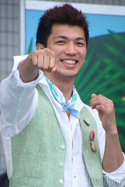 村田諒太がTVで「格闘家はみんなブサイク」と発言し周囲が苦笑 - ライブドアニュース