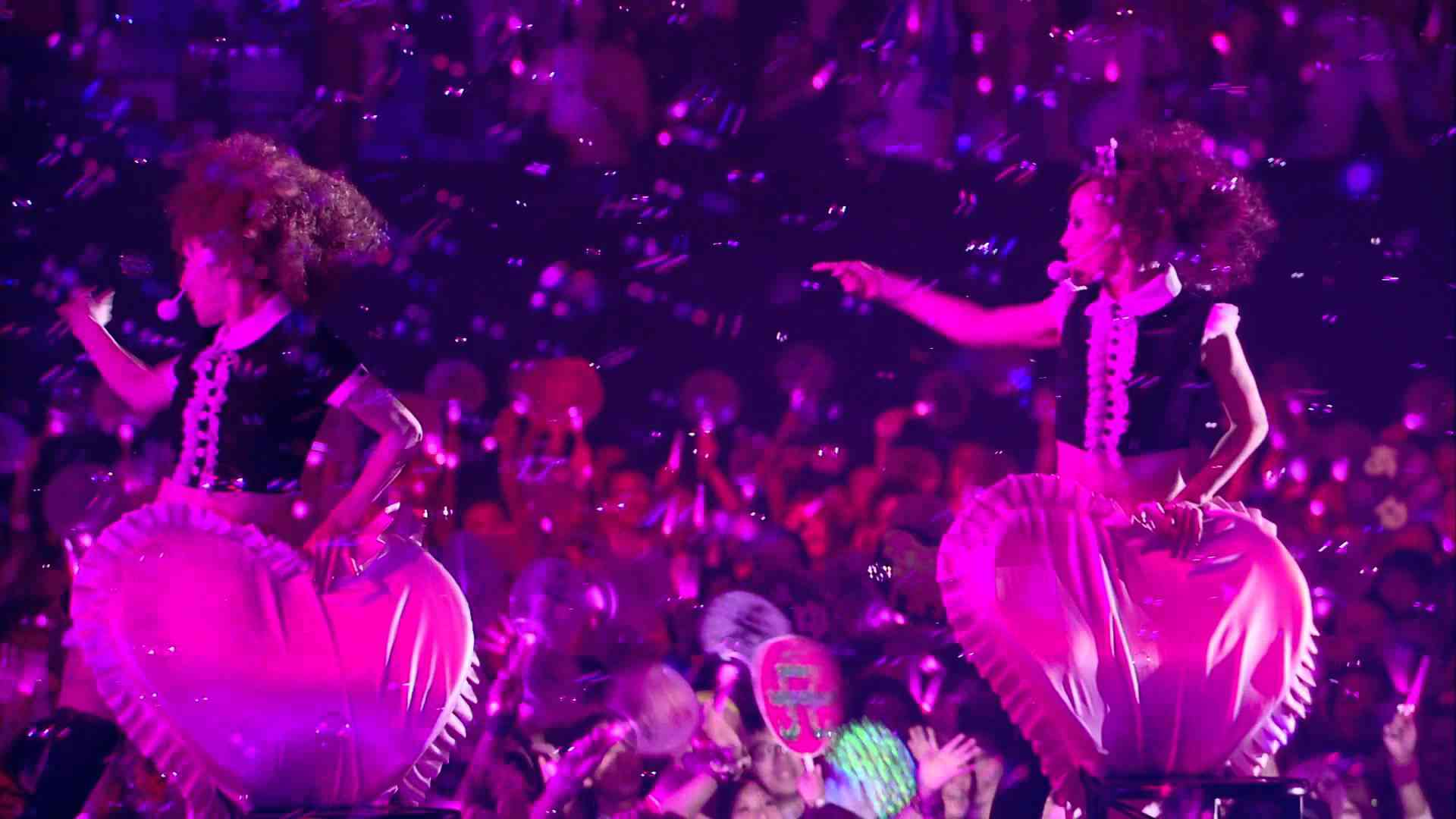 ayumi hamasaki ARENA TOUR 2012 A ~HOTEL Love songs~ -Shake It♥- [Blu-rayHD] - YouTube