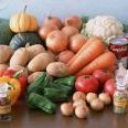 食材を置くだけでレシピが表示される画期的なシステムが開発される