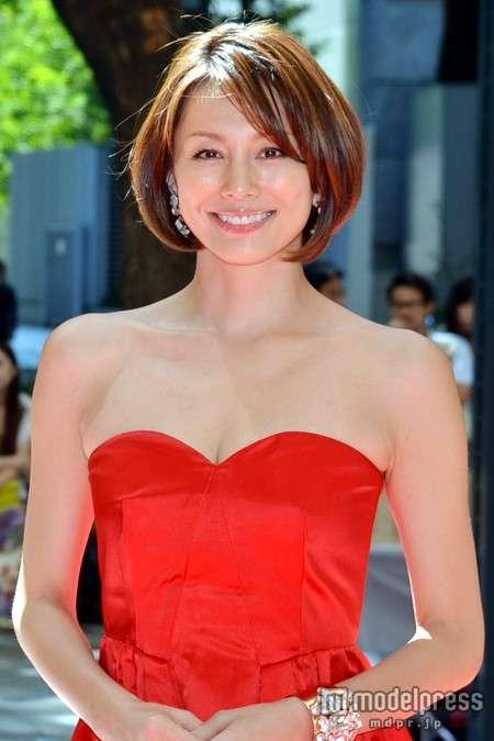 米倉涼子、TOKIO松岡昌宏へ突然の愛の告白、松岡は「俺とヨネだったら、うまくいく」