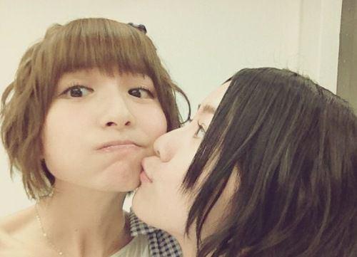 篠田麻里子、SKE48松井珠理奈にエール「1番の味方でいるよ」「真面目で一生懸命」