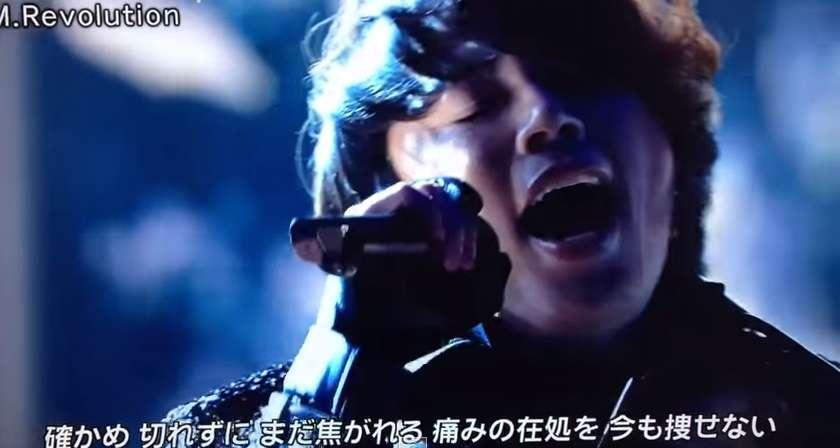 西川貴教『FNS歌謡祭』で「股間の歌」を熱唱…「アドリブ!?」ファンも歓喜