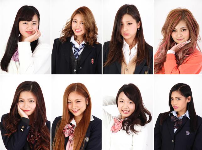 『関西一可愛い女子高生ミスコン』がお化け屋敷状態だと話題。 | milkeee!