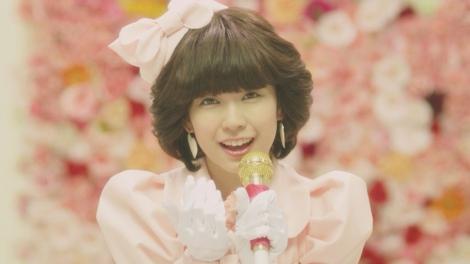 みるきー、新曲MVで昭和アイドルに「胸キュンして」 | ORICON STYLE