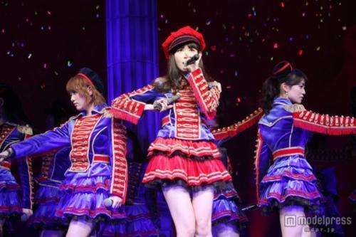 【紅白リハ】AKB48小嶋陽菜が爆弾投下予告 昨年紅白で卒業発表した大島優子の再現!?