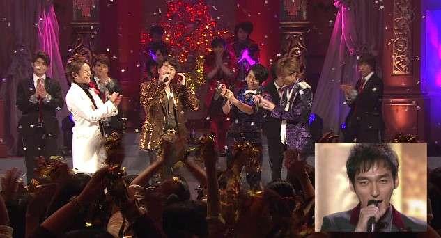 放送休止になった『ジャニーズカウントダウンライブ』が日テレ「ZIP!」で放送決定!!