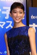 杏、結婚は「大きな事件」 思い出のデートは「最近行った遊園地」  - 芸能社会 - SANSPO.COM(サンスポ)