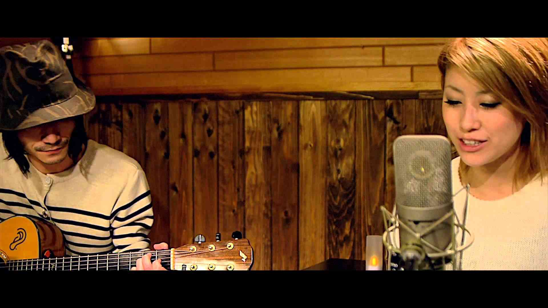 IMALU Live Lounge -Super Bass (Nicki Minaj) - Cover - YouTube