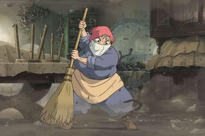 大掃除を楽にする裏技!