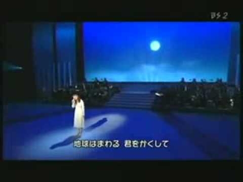 「天空の城ラピュタ」 君をのせて/井上あずみ - YouTube