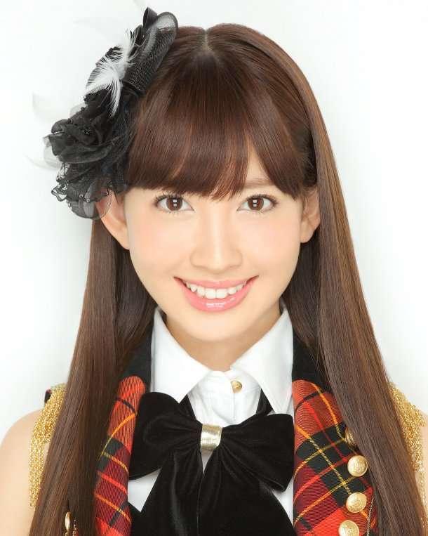 AKB48小嶋陽菜 NHK紅白で卒業発表決意の自撮りヌード写真集