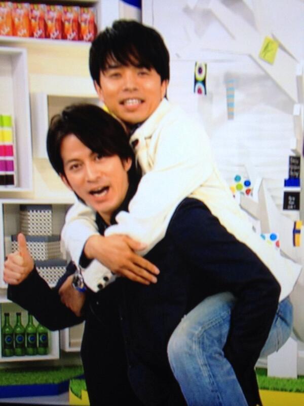 V6岡田准一のCMがネット上で話題 「くだらなすぎるw」「意味不明」の声