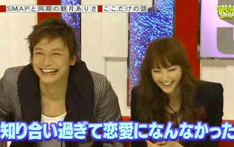 TOKIO松岡昌宏、米倉涼子の結婚にコメント「幸せになってもらいたい」