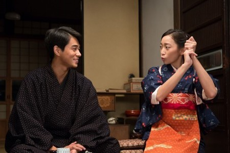 杏、東出昌大との結婚を語る「伴侶を得て新しい一歩を」