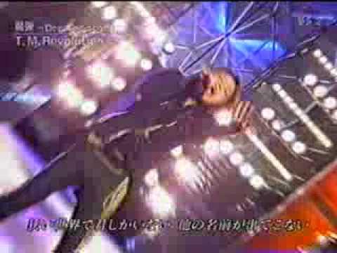 T.M.Revolution_魔弾_madan_musicexpress - YouTube