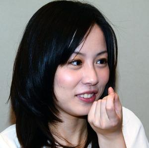 作家・綿矢りささん結婚発表!04年に歴代最年少19歳で芥川賞受賞