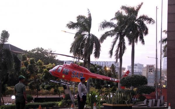 Yahoo!ニュース - 消息不明のエアアジア機捜索で「1人の遺体確認」―英紙報じる (FOCUS-ASIA.COM)