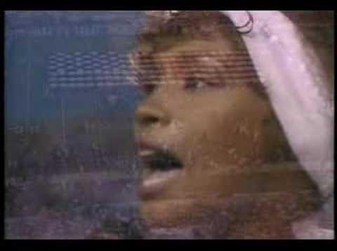 Star Spangled Banner Whitney Houston (Super Bowl XXV) - YouTube