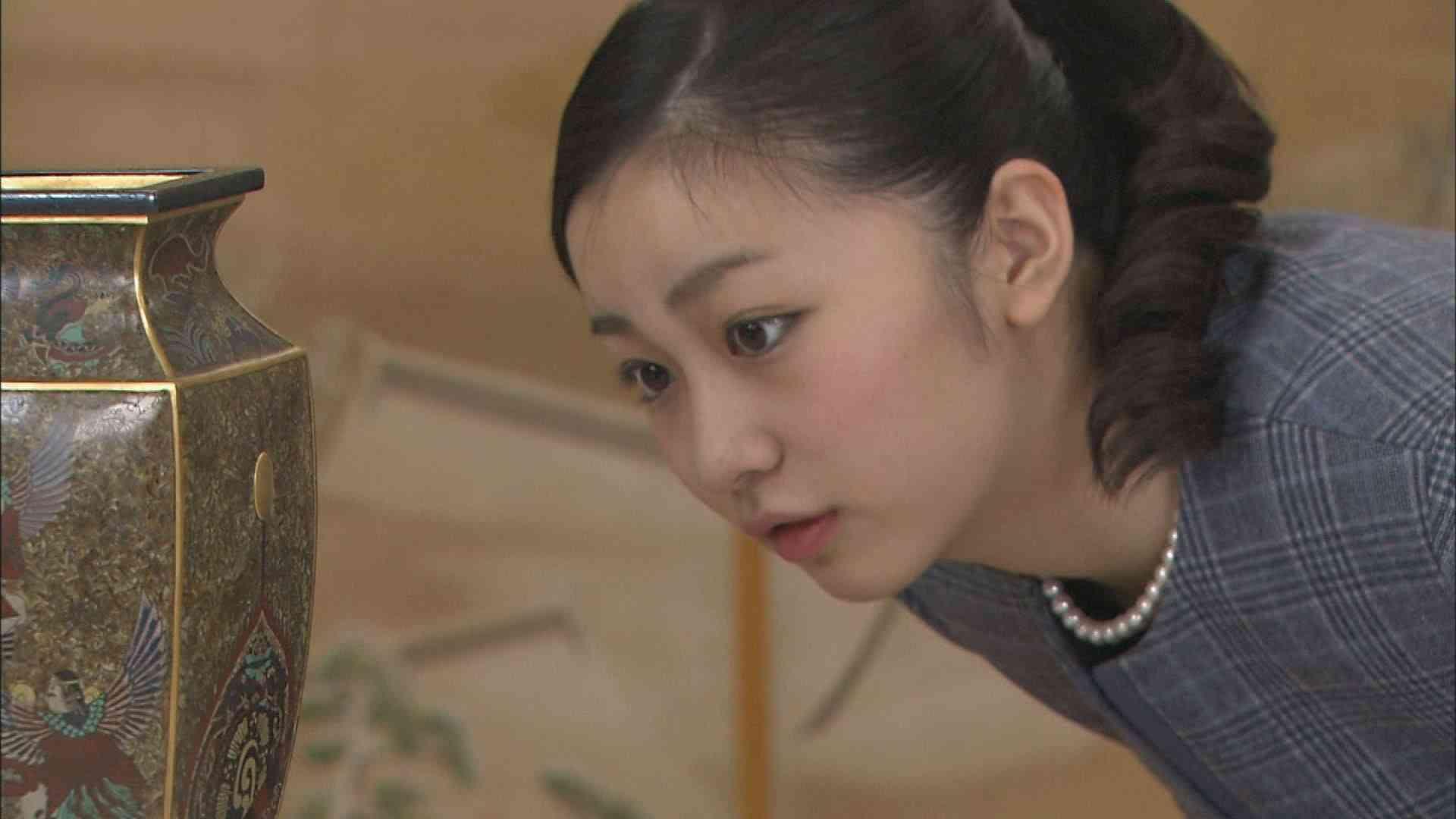 「仕事一つ一つ大切に」 佳子さま20歳、成年皇族に - YouTube