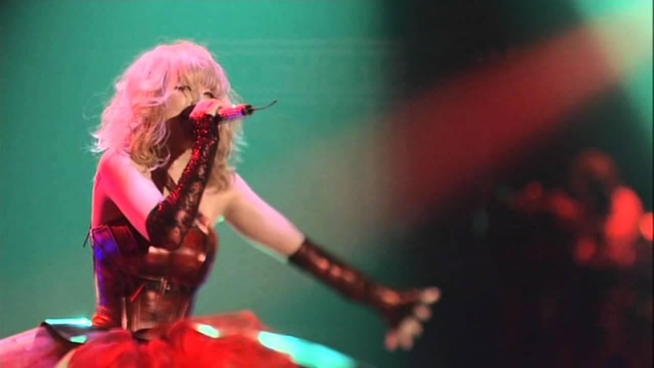 Ayumi Hamasaki - Memorial Address  ~Rock'n Roll Circus - 7 Days Final ~ HD Esp - YouTube