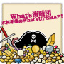 What's海賊団 木村拓哉のWhtat's UP SMAP! - TOKYO FM 80.0MHz - 木村拓哉