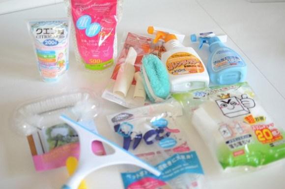 100均お掃除グッズ2014【おすすめトップ10】 | 豆知識Press