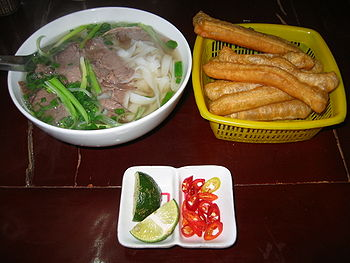 ベトナム料理 - Wikipedia