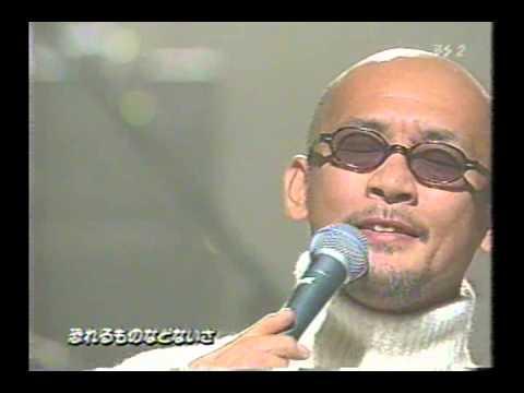 松山千春25周年スタジオライブ 君を忘れない - YouTube