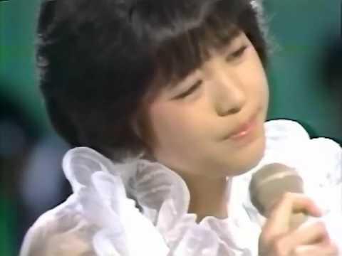 松田聖子  きみだけのバラード - YouTube