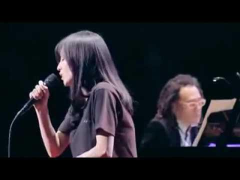 鬼束ちひろ -月光 - YouTube