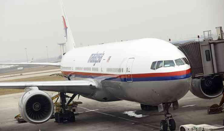 マレーシア航空、パイロットが239人の乗員乗客を巻き添えに自殺か