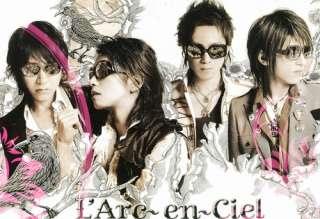 L'Arc-en-Cielについて語ろう!!!