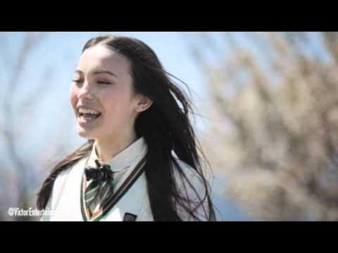 井手綾香 / 「雲の向こう」 Short ver. ハイチオールCプラスCMソング - YouTube