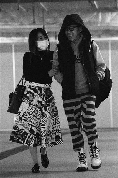 """ナインティナイン岡村隆史&AKB48高橋みなみ熱愛!「めちゃイケ」で""""釈明""""へ"""