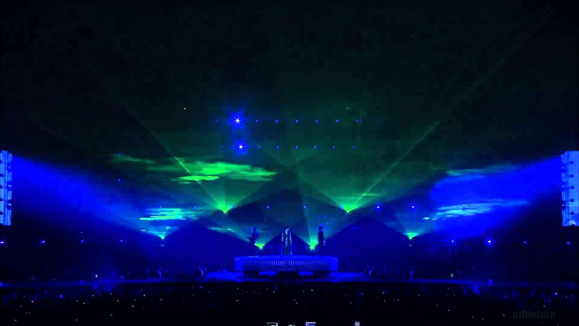 Rusty Nail - Changmin @ TVXQ LIVE TOUR 2012 TONE TOKYO DOME - YouTube