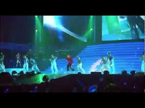 Ayumi Hamasaki - AT09 -NEXT LEVEL- 16. rollin' - YouTube