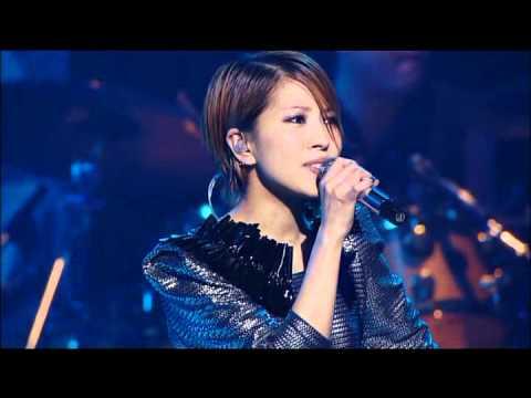 Possibility duet __ BoA & 三浦大知 - YouTube