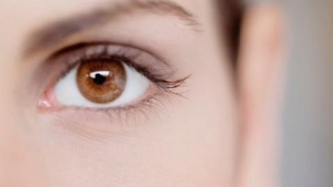 素敵な瞳の人