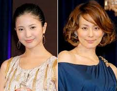 『ドクターX』『花子とアン』にあやかりたい!各局が繰り広げるY&Y米倉涼子&吉高由里子争奪戦