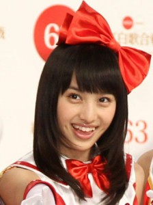 ももいろクローバーZ・百田夏菜子ベリーショートに!突然のイメチェンにファン驚き!