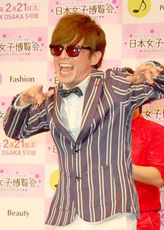 オリラジ藤森、田中みな実アナと今秋結婚?「頑張りますよ」 | ORICON STYLE